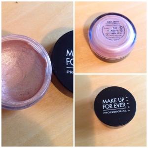 Makeup Forever Aqua Cream 13